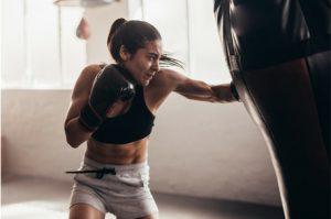 Kickboxing Hurstville Martial Arts